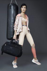 "Elisabetta Franchi ""Moves"" Collection Spring 2017"