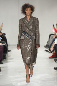 Raf Simons Calvin Klein Debut FW17 Women's Collection