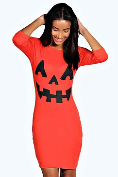 boohoo's Halloween Collection