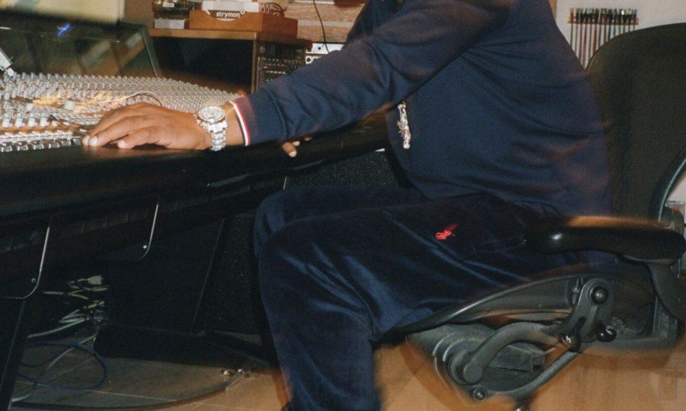 Cam'ron and Reebok Classic Announce DMX Run 10 'Cam Ron