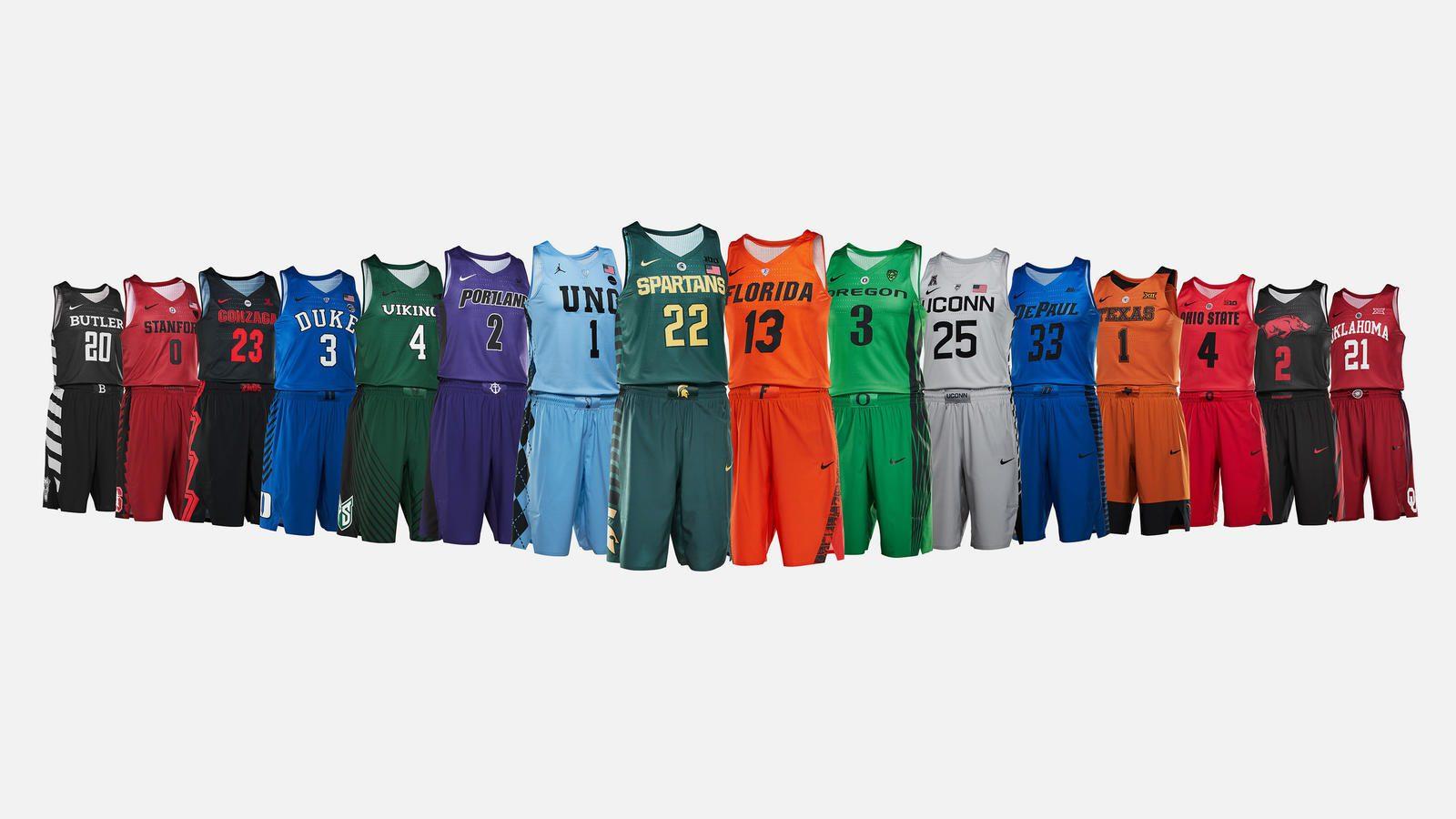 Nike Team Usa Basketball Long Sleeve Shooting Shirt | Kuenzi