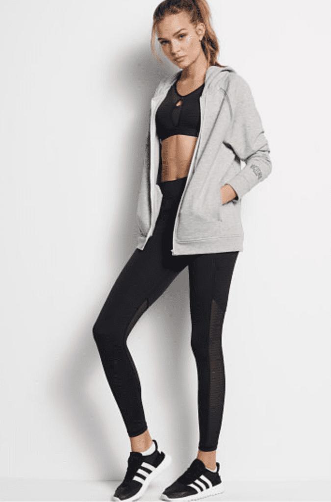 gym essentials leggings