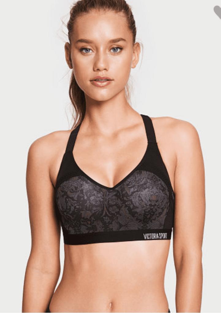 gym essential sports bra