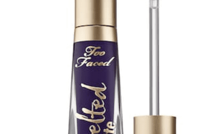 Who's Zoomin Who Too Faced Lipstick