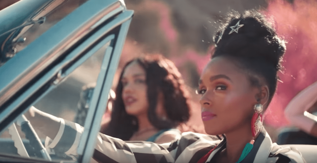 janelle monae pynk music video