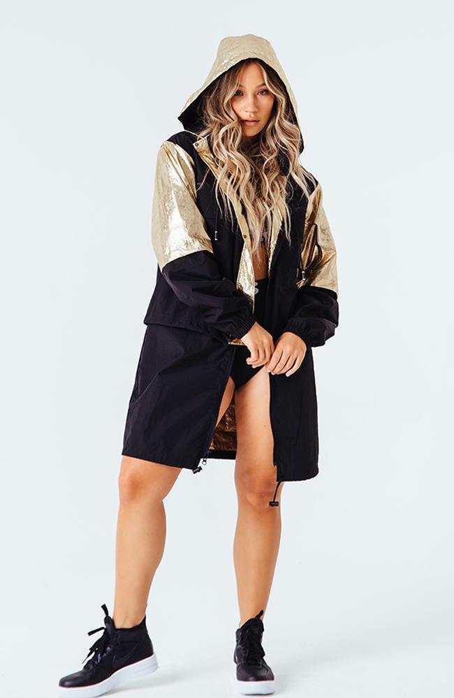 serena williams debut fashion line