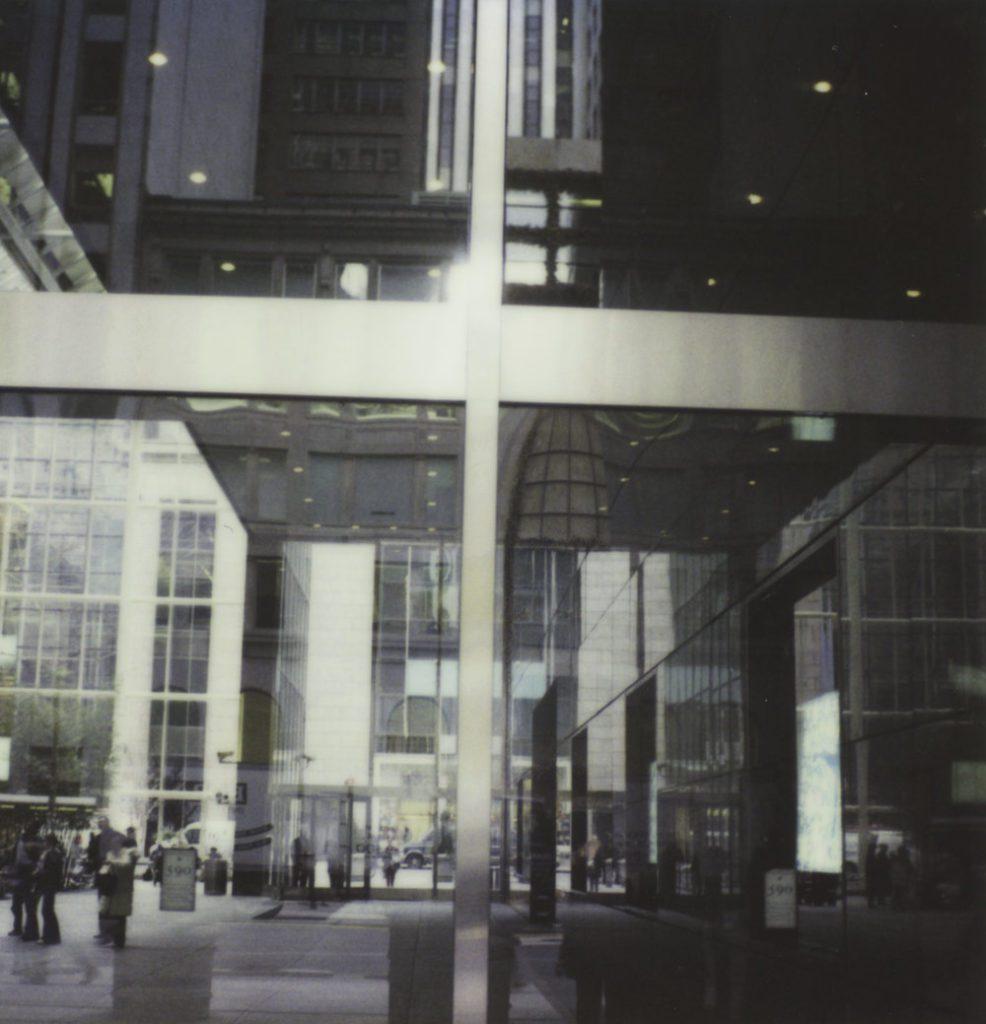 Frames by Sam Linder