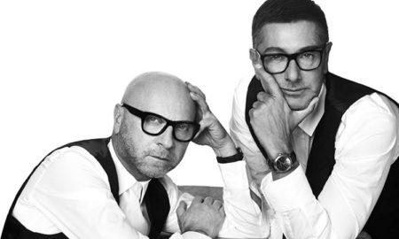 dolce & gabbana cancel show