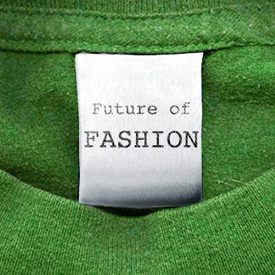 sustainable fashion the garnette report