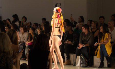 Fashion Palette: Australian Swim Resort Spring/Summer 2017 Collections