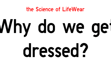 Uniqlo- Why Do We Get Dressed?