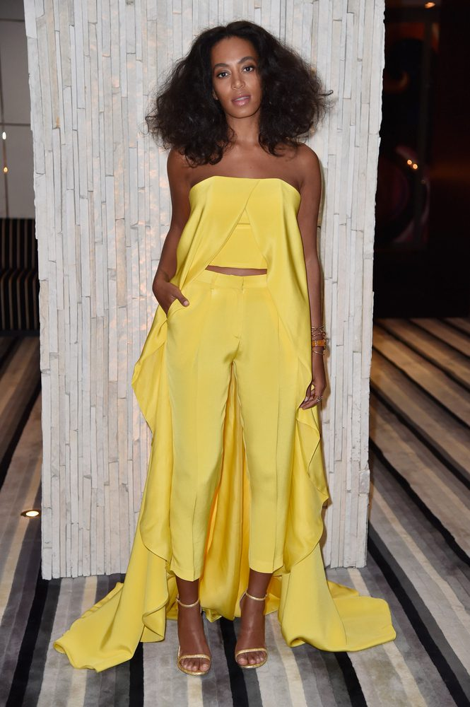 solange knowles nackt