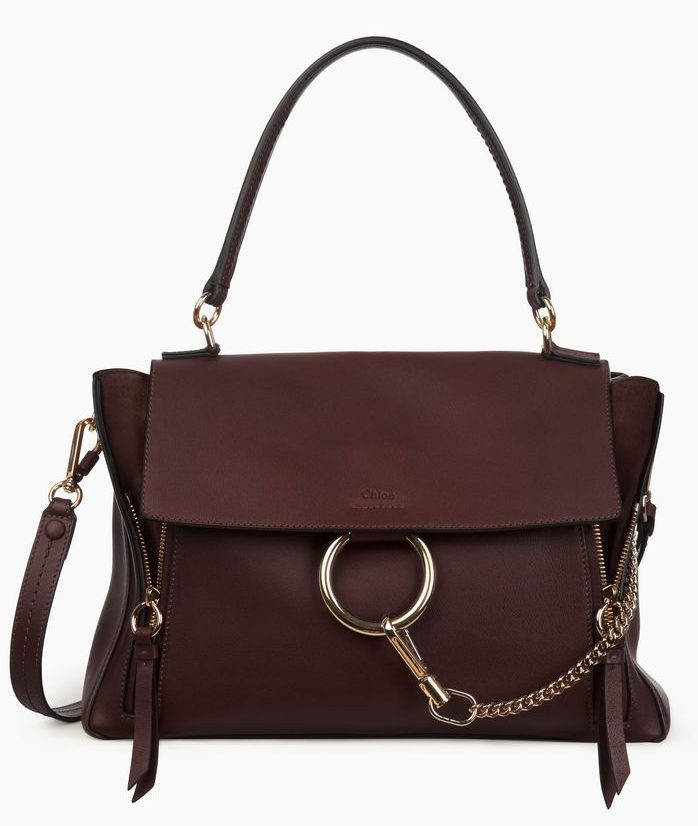 The Faye Day Bag