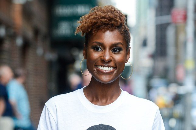 Insecure's Issa Rae Knows us all too Well! | The Garnette Report
