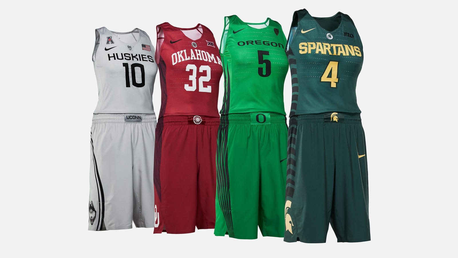 Nike Unveils 16-Team College Basketball Tournament and Custom ... 62f364478
