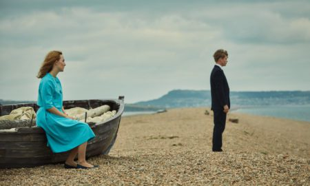 'on chesil beach'