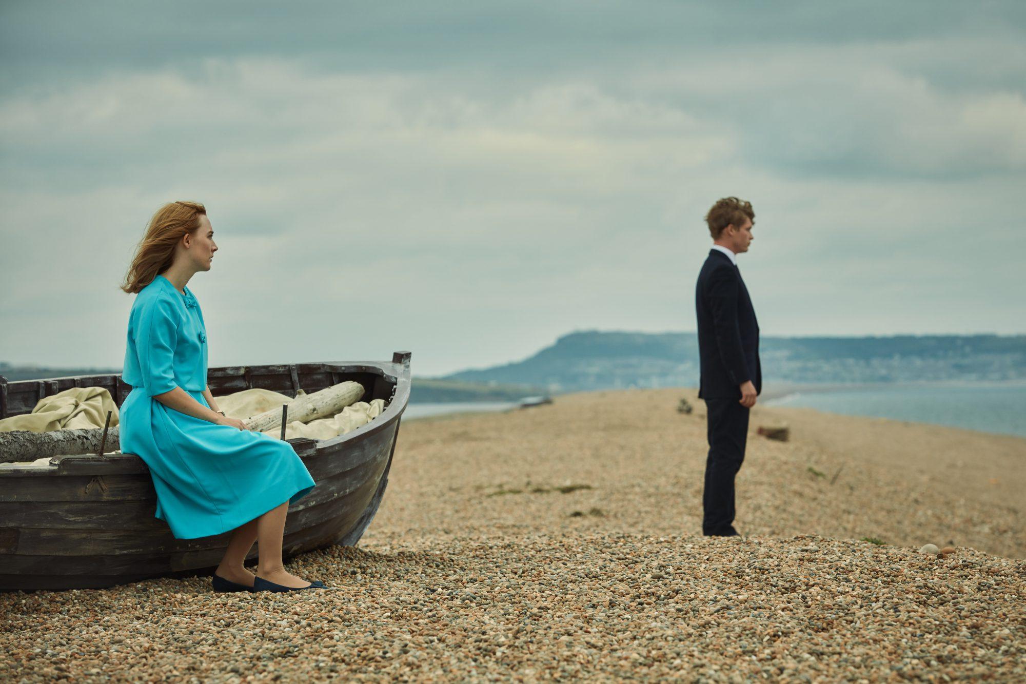 'on chesil beach'