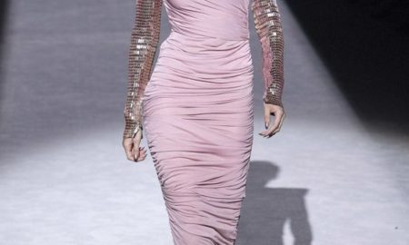 lavender runway spring 18 fashion trends