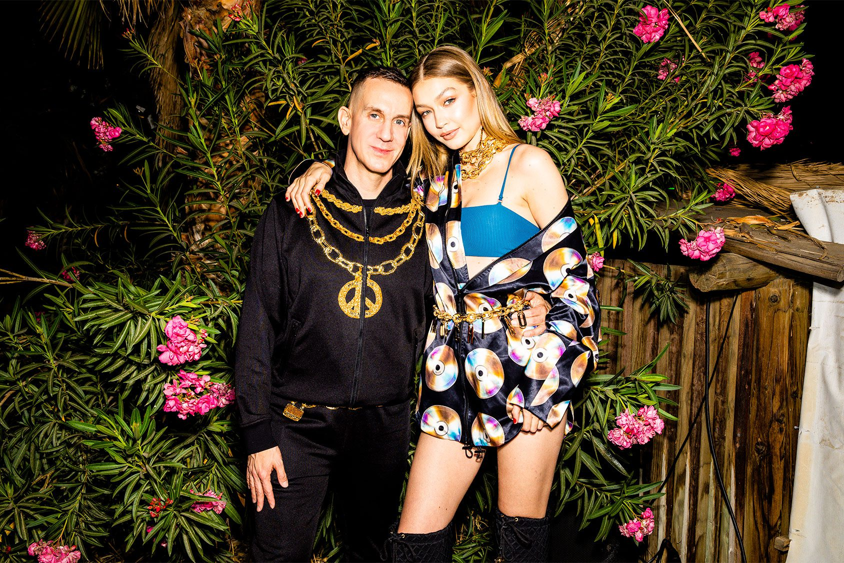 fdbc8caf13 H M x Moschino Collaboration Announced