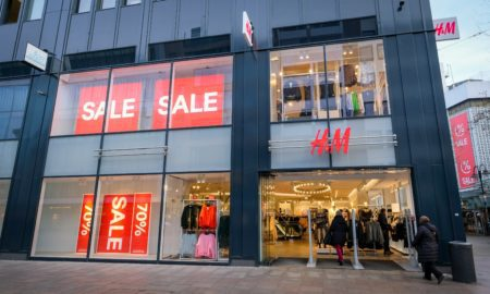$4.3 Billion Worth of Unsold H&M Clothing