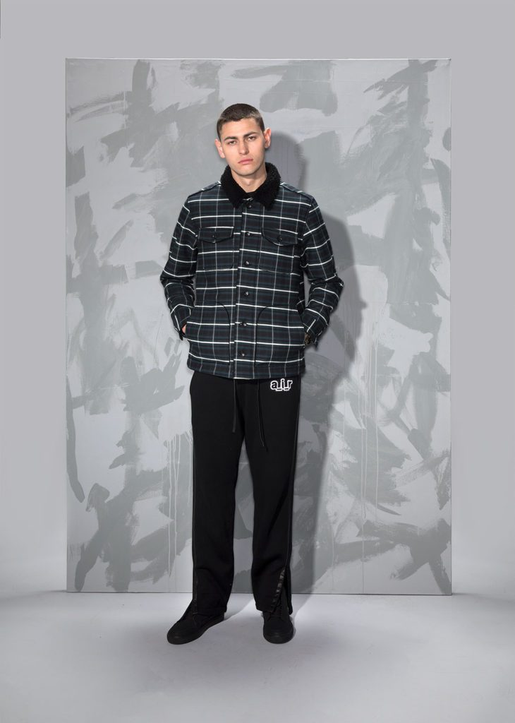 a_i_r mens collection