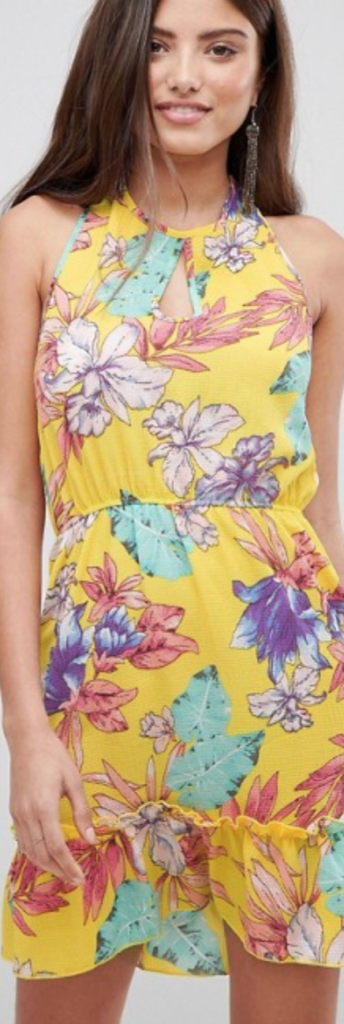 summer dress asos