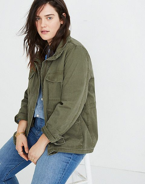 madewell extends sizes to 3x