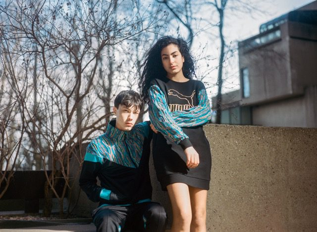 PUMA x COOGI Drop 2 Collection | The Garnette Report