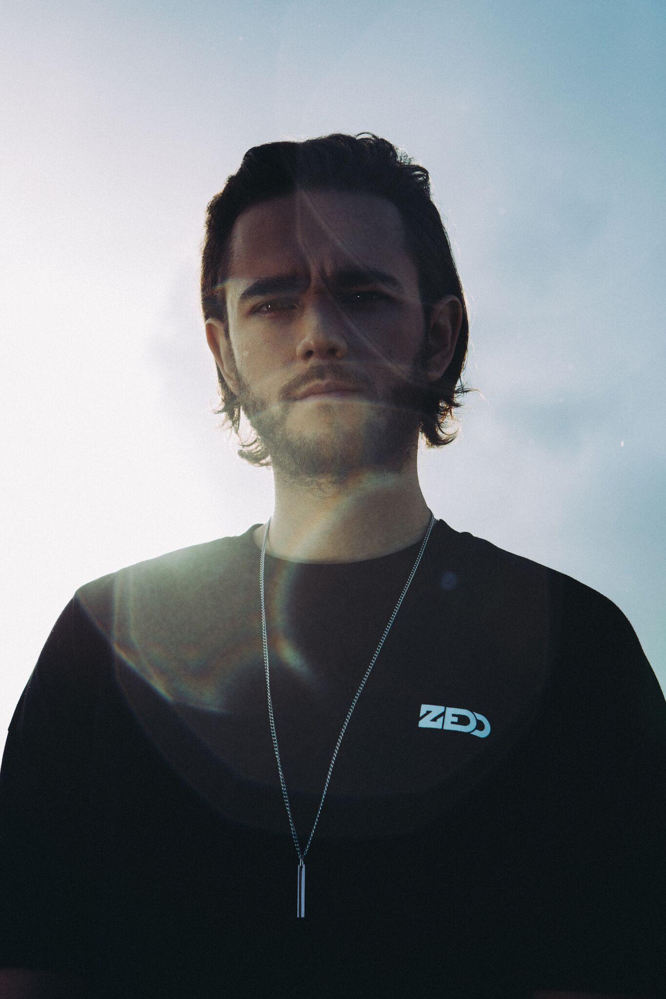 Zedd x Vitaly Collection
