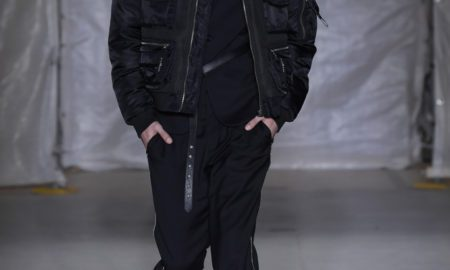John Richmond's Men's Fall 2019