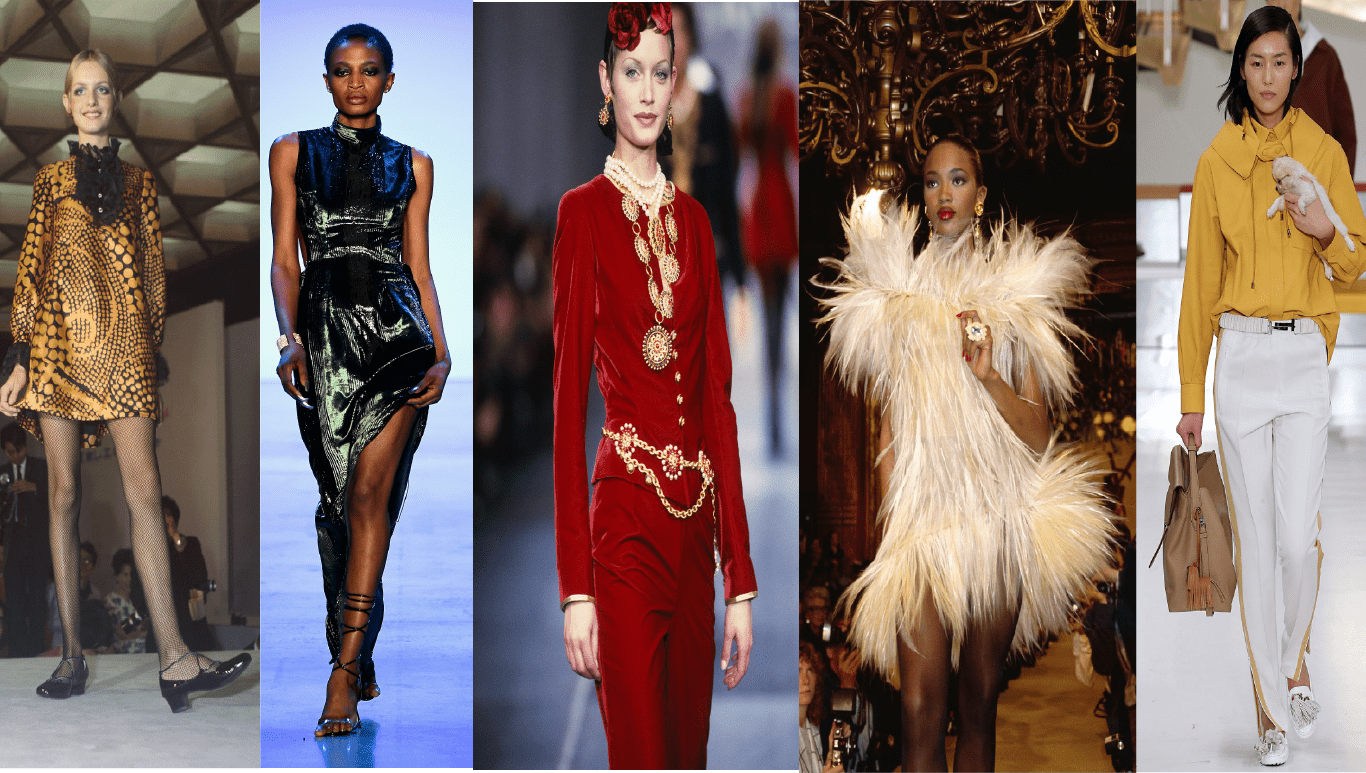 10 Runway Models Who Are Here To Stay The Garnette Report