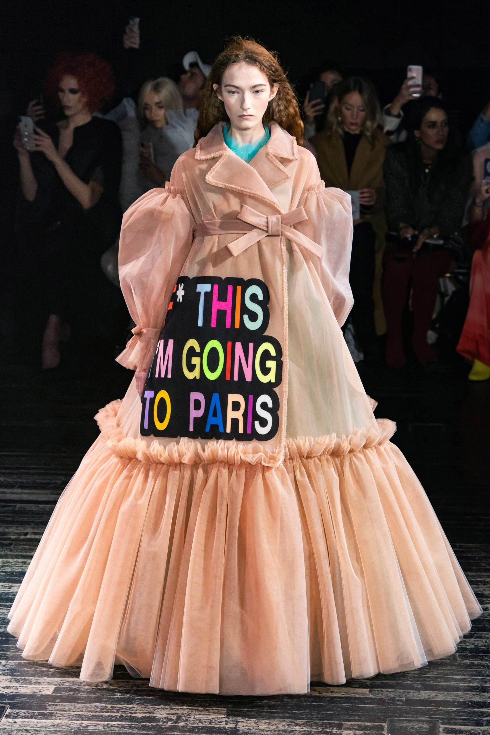 Spring 2019 Couture With Viktor Rolf The Garnette Report
