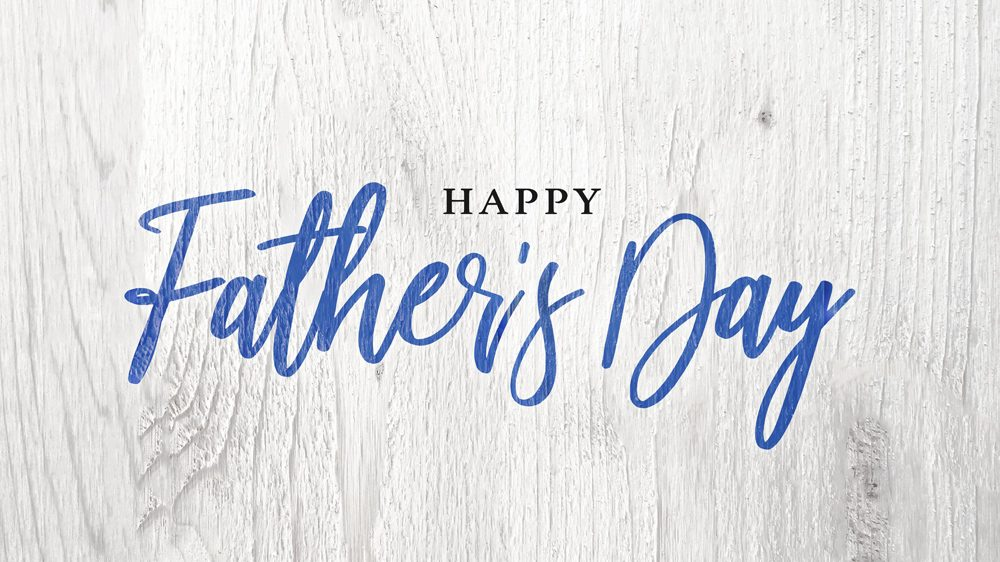 Father's Day Gift Guide | The Garnette Report