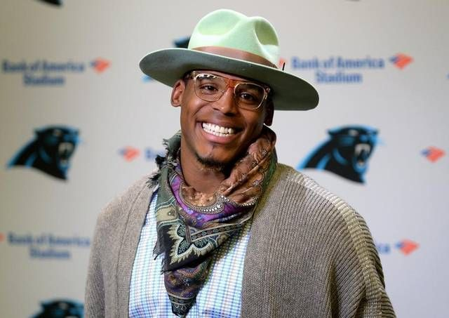 Will Cam Newton Bring His Fashion Style To The New England Patriots