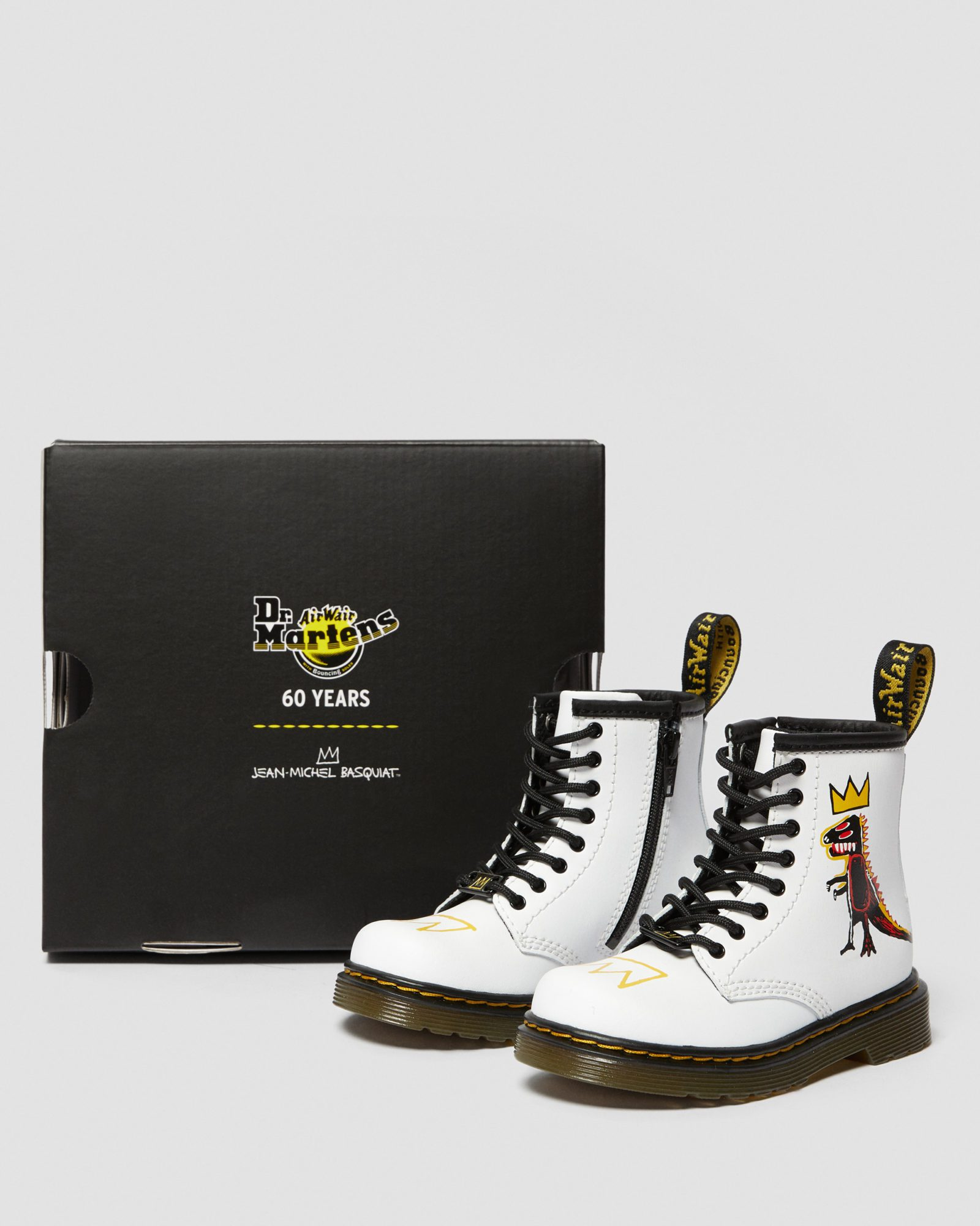 dr martens limited edition 5th anniversary