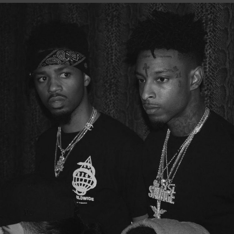 21 savage and metro boomin announce savage mode 2 will drop this friday the garnette report metro boomin announce savage mode 2