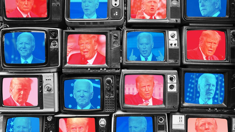 Television Campaign Ads