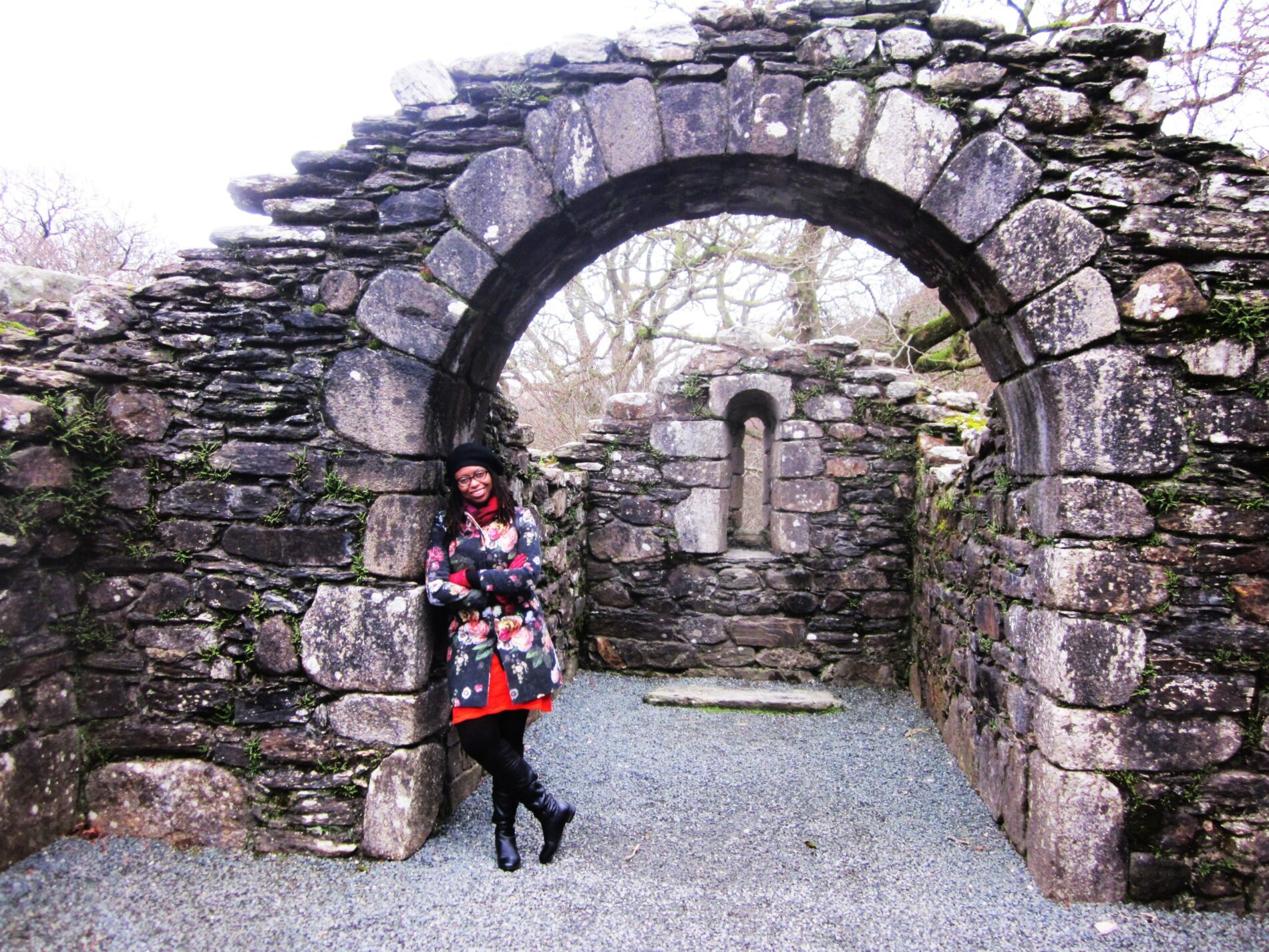 Photo of Alexia Connellan in Ireland