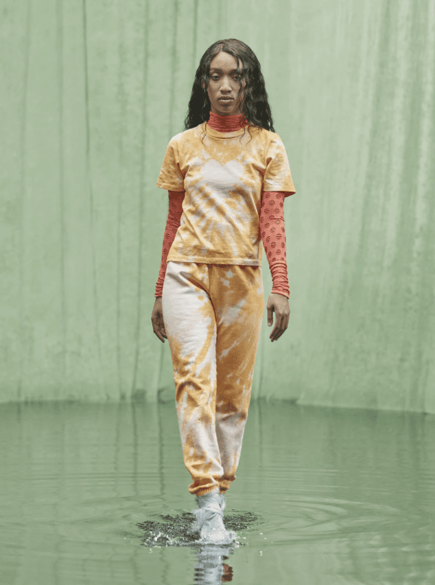 Photo of Maisie Wilen 's Fall/Winter Collection