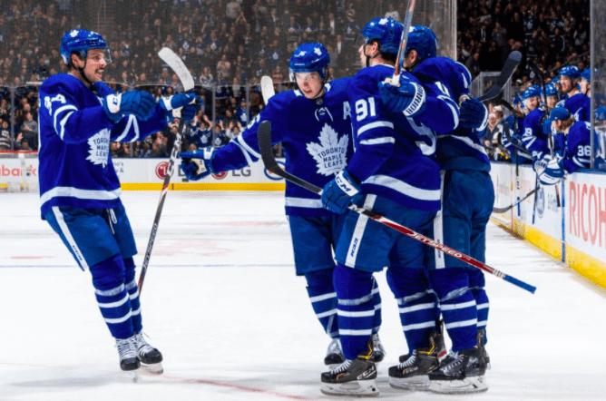 NHL, Toronto Maple Leafs