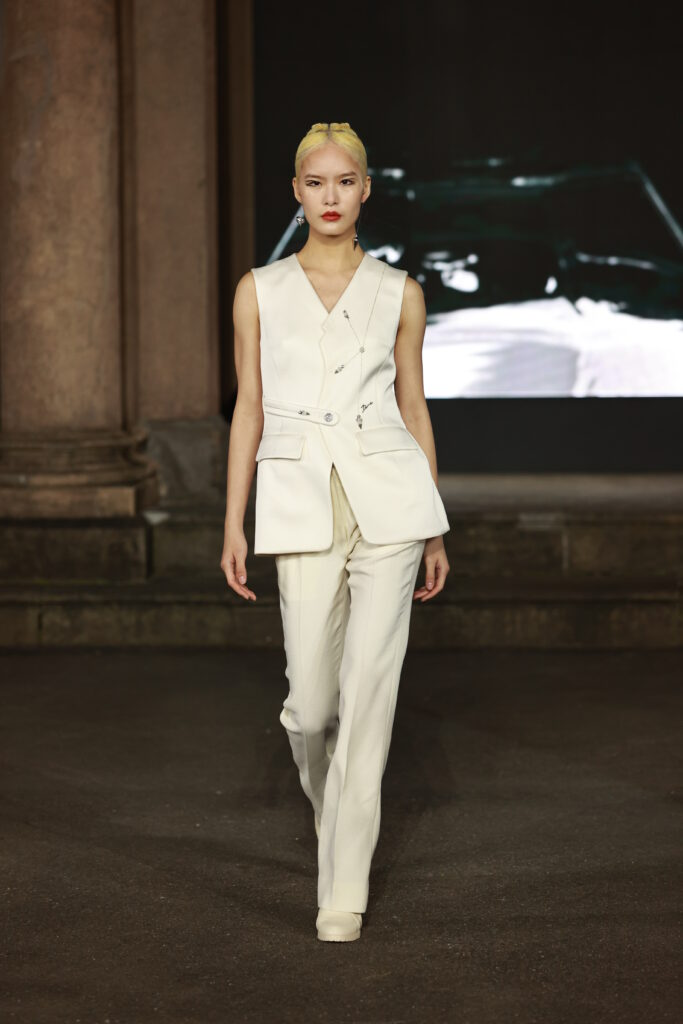 Photo of SHIATZY CHEN's AW21 collection
