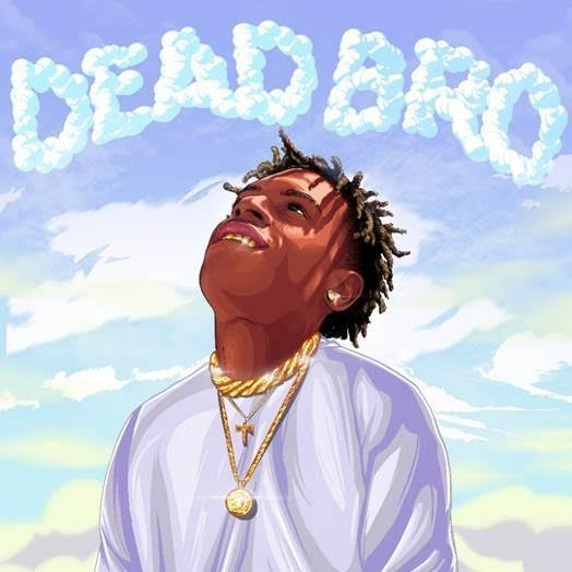 "GirlzLuhDev cover art for ""Dead Bro"""