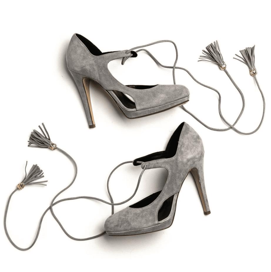 Agnes Bethel Origin Hybrid shoes