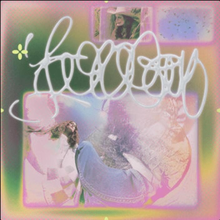 """Larabar"" Cover Art [Spotfiy]"