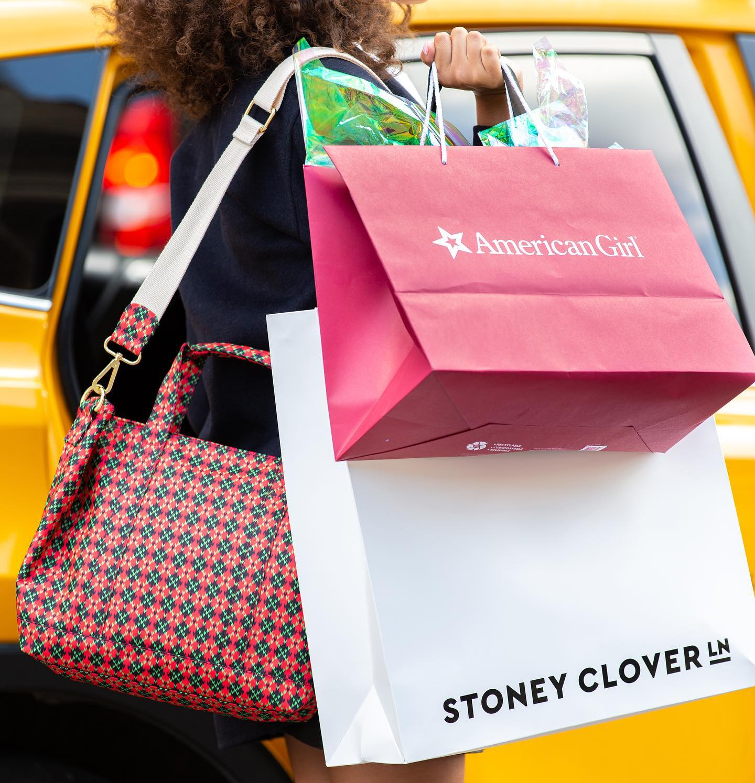 Stoney Clover Lane X American Girl Doll